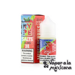 Mixed Berries NicSalts 30ml | RYPE | Vapor a la Mexicana