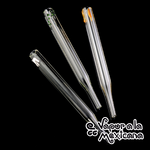 Clear Nectar Straw (US Made)