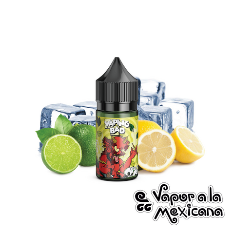 Oni NicSalts 30ml | Vaping Bad | Vapor a la Mexicana