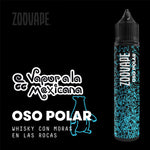 Oso Polar 30ml | Zoovape