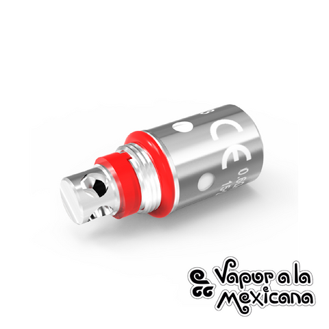 Pal II HP Replacement Coil | Artery | Vapor a la Mexicana