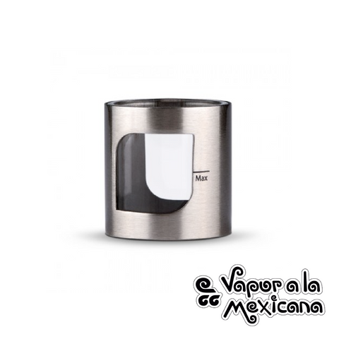 PocketX Pyrex Tube | Aspire | Vapor a la Mexicana