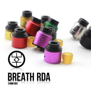 ADVKEN BREATH 24MM BF RDA