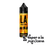 Screwdriver 30ml | La Cantina | Vapor a la Mexicana