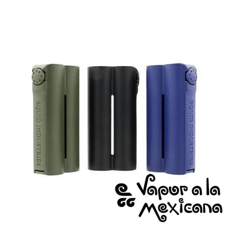 Double Barrel V3 | Squid Industries | Vapor a la Mexicana