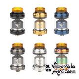 Tauren ONE RTA 4.5ml | THC