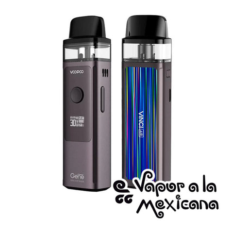 Vinci Air Pod Kit | Voopoo | Vapor a la Mexicana