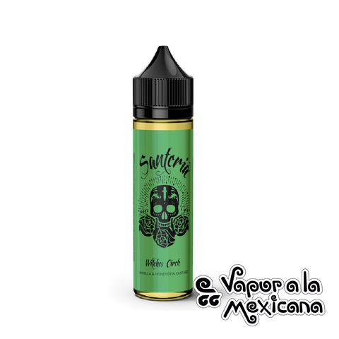 Witches Circle 60ml | Santeria