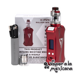 X-Mini Kit | Desire | Vapor a la Mexicana
