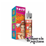 Peach Ice 60ml | ZOUR