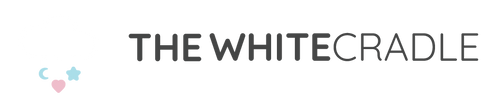 The White Cradle Brand Logo