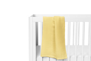 Yellow Swaddles 1 Pcs