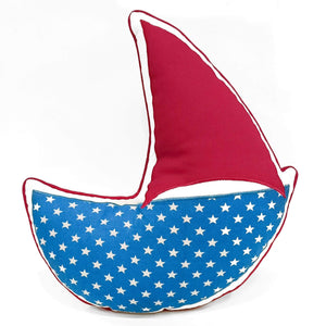 Boat Shape Baby Crib Toy