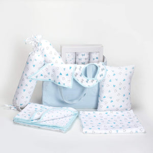 The Favourites Gift Set - Blue