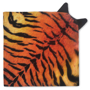 Tiger baby towel 1 Pcs