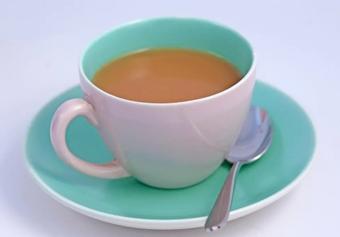 This is why tea is worse for discolouring your teeth than coffee, according to a dentist