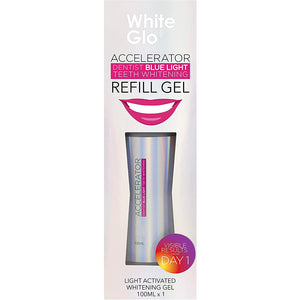 Accelerator Teeth Whitening Refill Gel