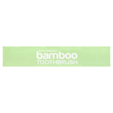 Load image into Gallery viewer, Bamboo Toothbrush (4 Pack)