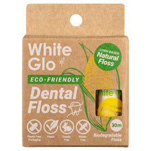 Load image into Gallery viewer, ECO FRIENDLY CORN BASED DENTAL FLOSS