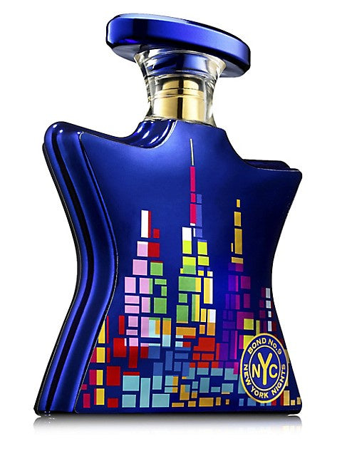 BOND NO. 9 NEW YORK NIGHTS EDP SPRAY
