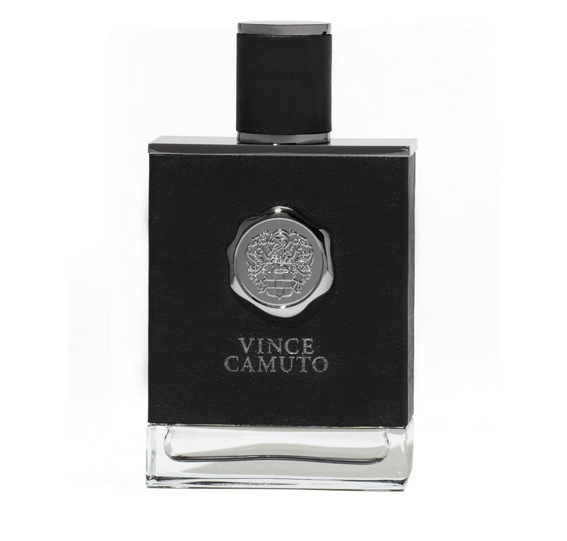 VINCE CAMUTO MEN EAU DE TOILETTE SPRAY
