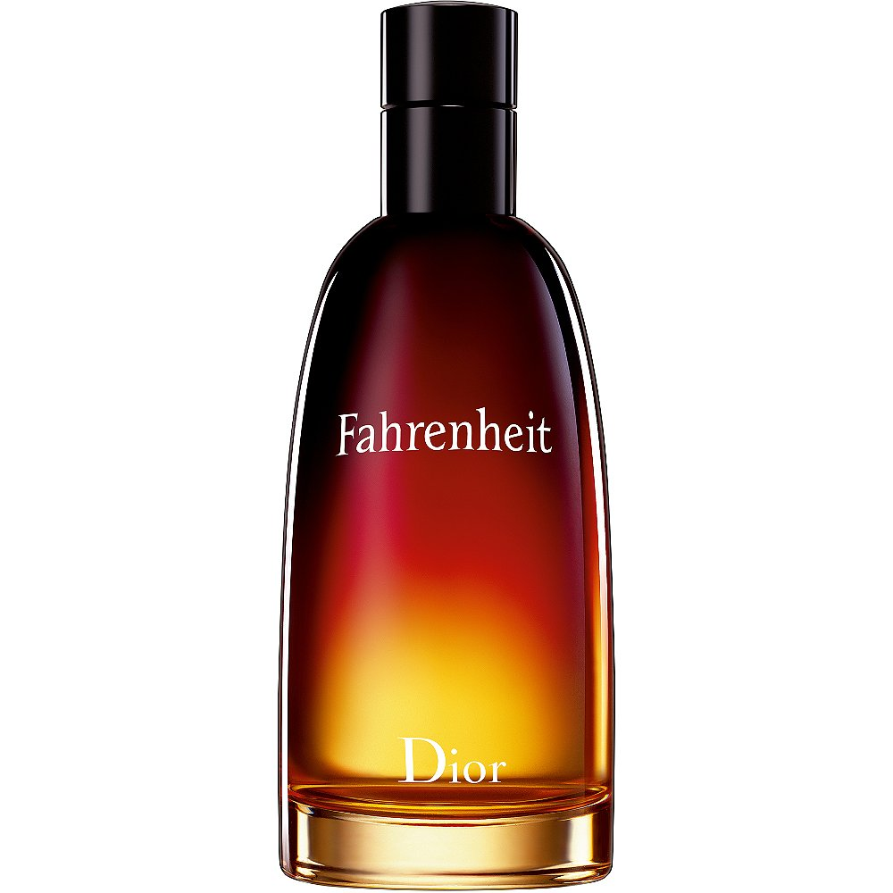 DIOR FAHRENHEIT MEN EAU DE TOILETTE SPRAY