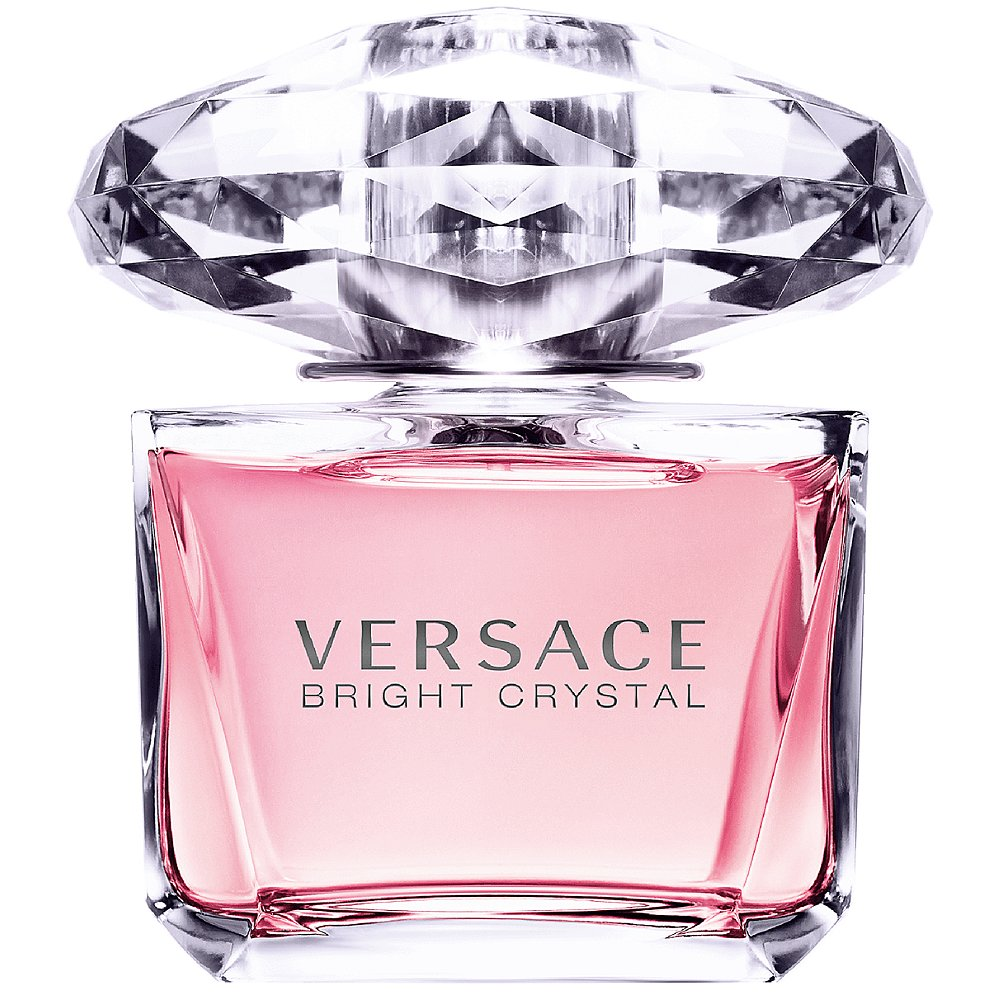 VERSACE BRIGHT CRYSTAL WOMEN EAU DE TOILETTE SPRAY