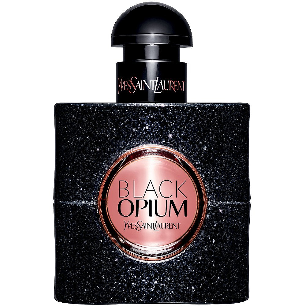 YSL BLACK OPIUM WOMEN EAU DE PARFUM SPRAY