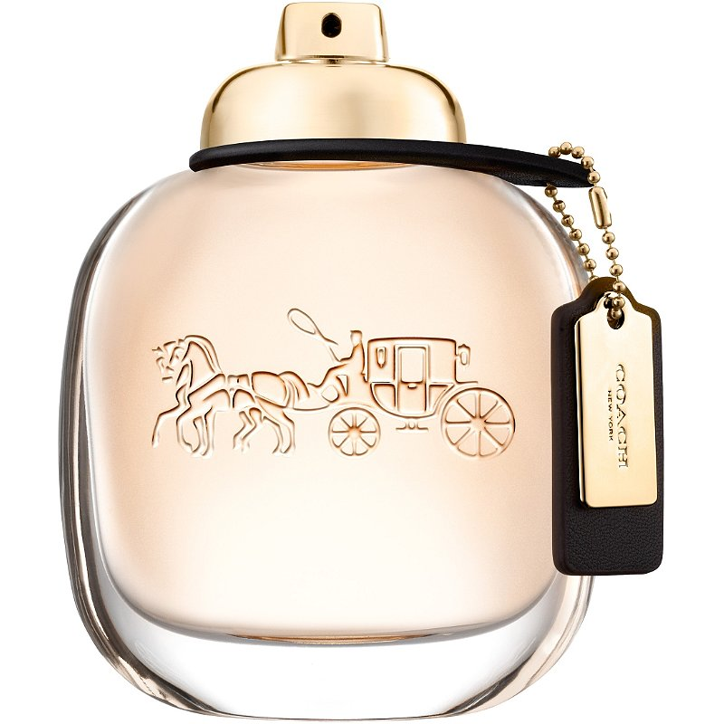 COACH NEW YORK WOMEN EAU DE PARFUM SPRAY