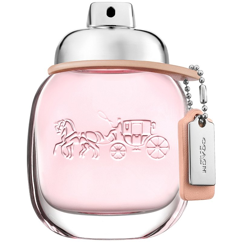 COACH NEW YORK WOMEN EAU DE TOILETTE SPRAY