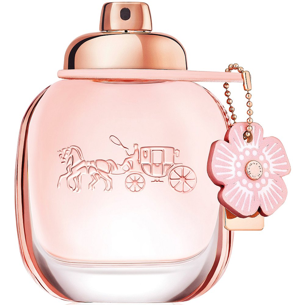 COACH FLORAL WOMEN EAU DE PARFUM SPRAY