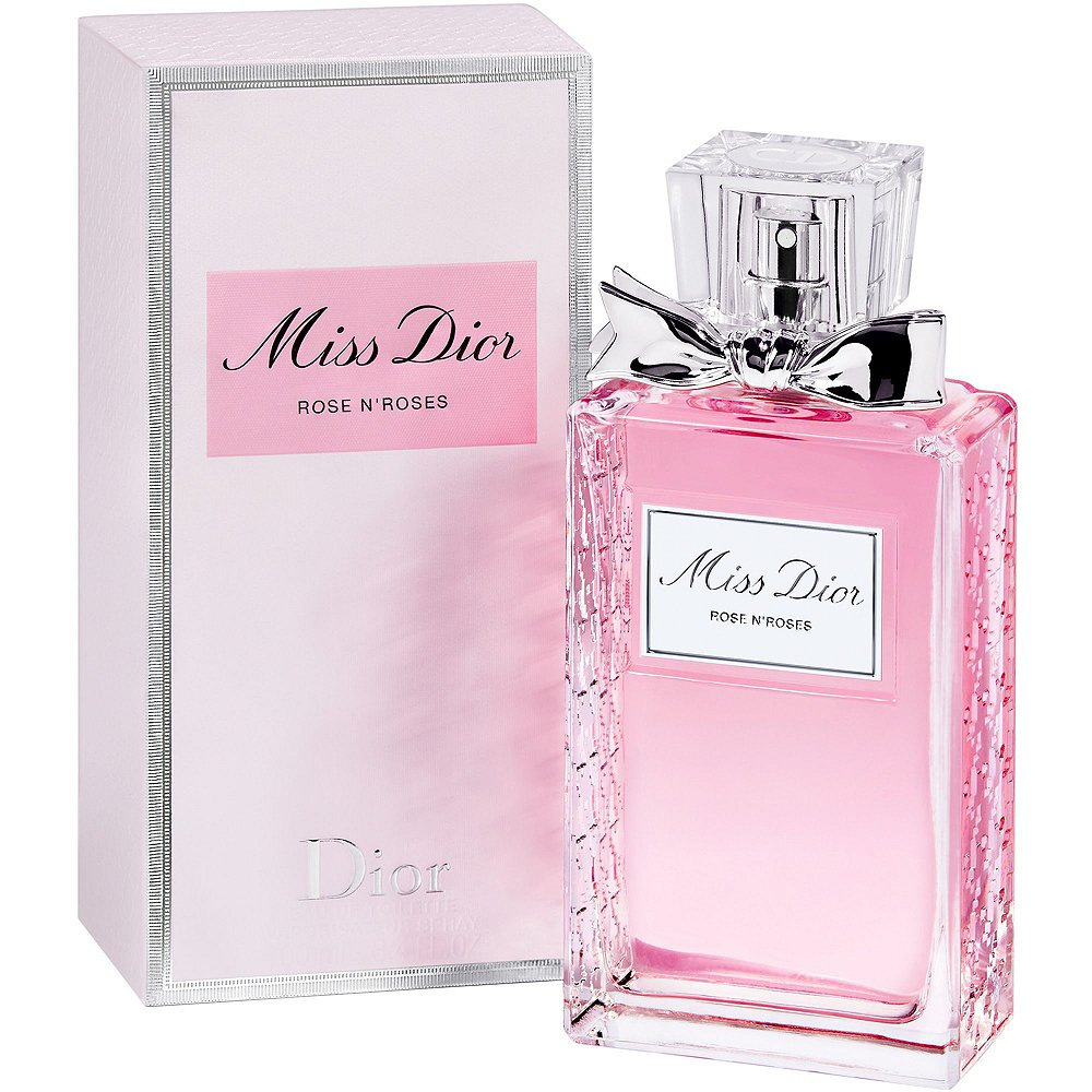DIOR MISS DIOR ROSE N ROSES WOMEN SPRAY