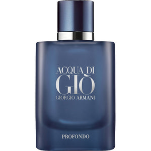 ACQUA DI GIO PROFONDO MEN EAU DE PARFUM SPRAY