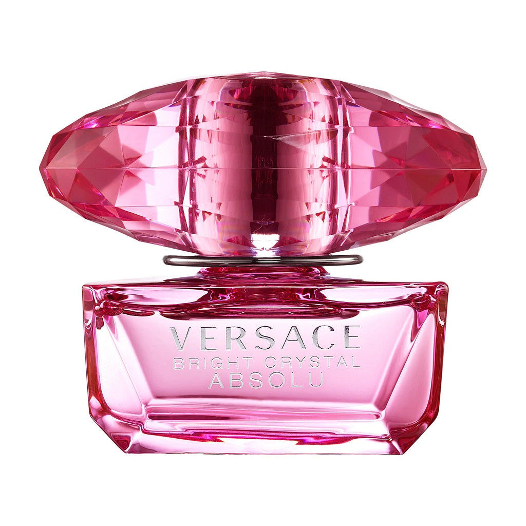 VERSACE BRIGHT CRYSTAL ABSOLU WOMEN EAU DE PARFUM SPRAY