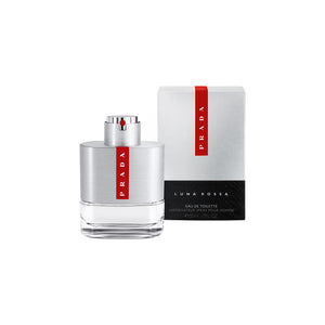 PRADA LUNA ROSSA MEN EAU DE TOILETTE SPRAY