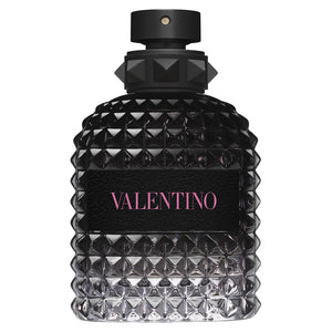 VALENTINO UOMO BORN IN ROMA MEN EAU DE PARFUM SPRAY