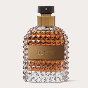 VALENTINO UOMO MEN EAU DE TOILETTE SPRAY
