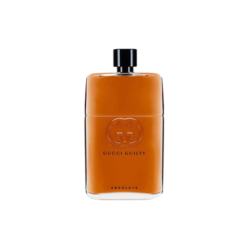 GUCCI GUILTY ABSOLUTE POUR HOMME MEN EAU DE PARFUM SPRAY