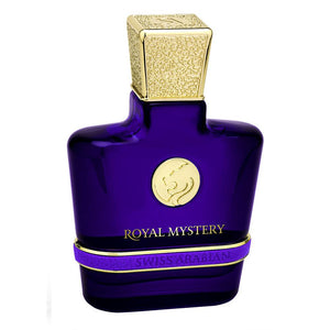 SWISS ARABIAN ROYAL MYSTERY EAU DE PARFUM SPRAY
