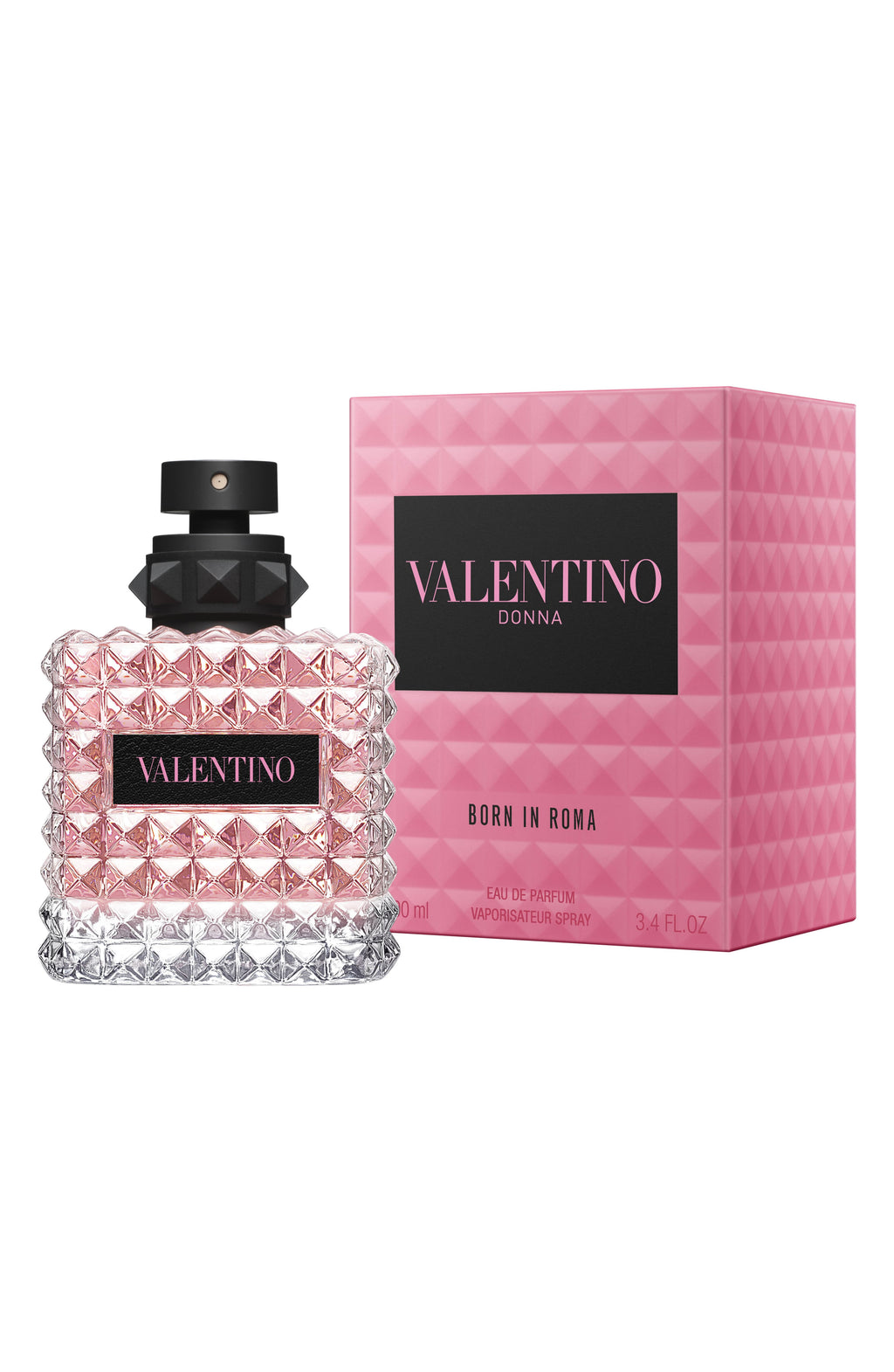 VALENTINO DONNA BORN IN ROMA WOMEN EAU DE PARFUM SPRAY