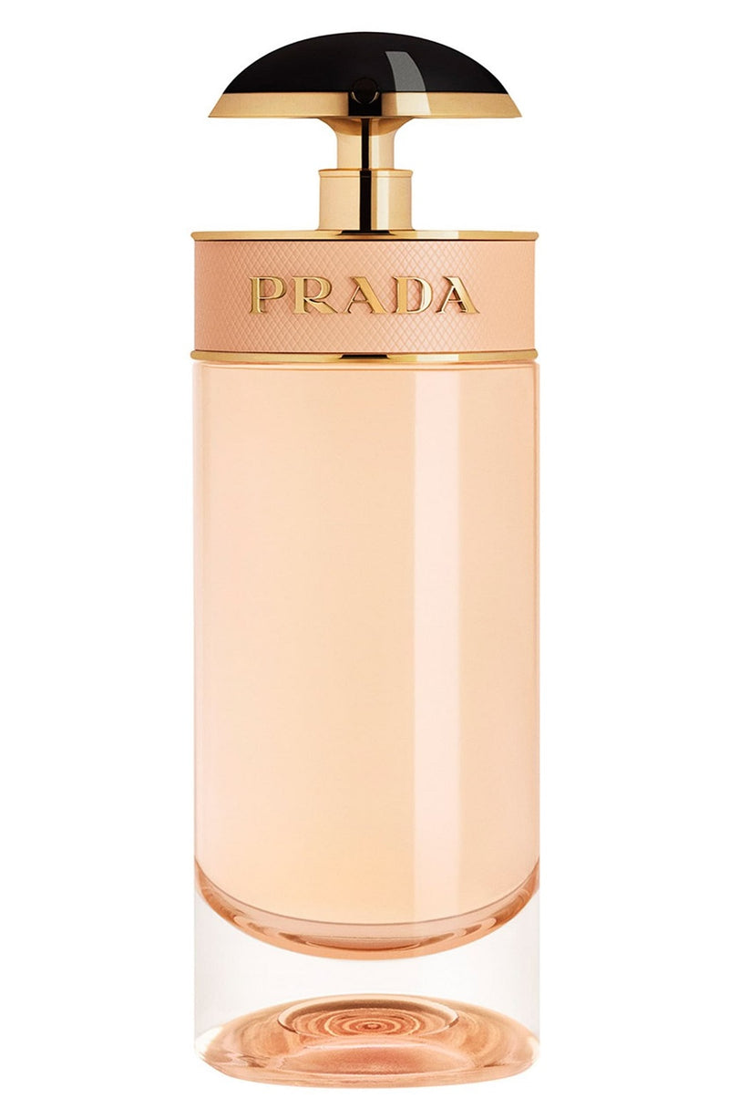 PRADA CANDY L'EAU WOMEN EAU DE TOILETTE SPRAY