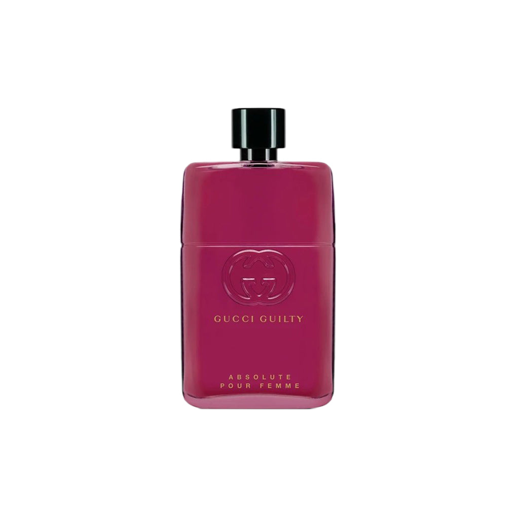 GUCCI GUILTY ABSOLUTE POUR FEMME WOMEN EAU DE PARFUM SPRAY