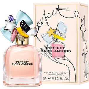 MARC JACOBS PERFECT WOMEN EAU DE PARFUM SPRAY
