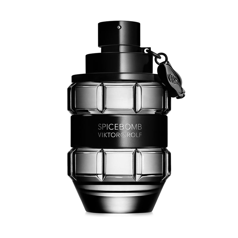 VIKTOR & ROLF SPICEBOMB MEN EAU DE TOILETTE SPRAY