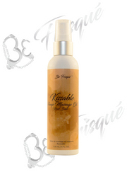 Kissable Hemp Massage Oil