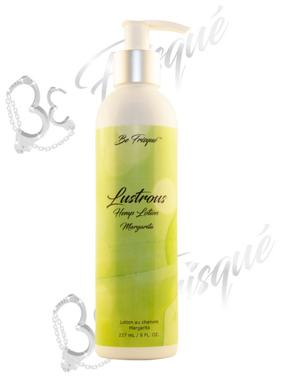 Lustrous Hemp Lotion