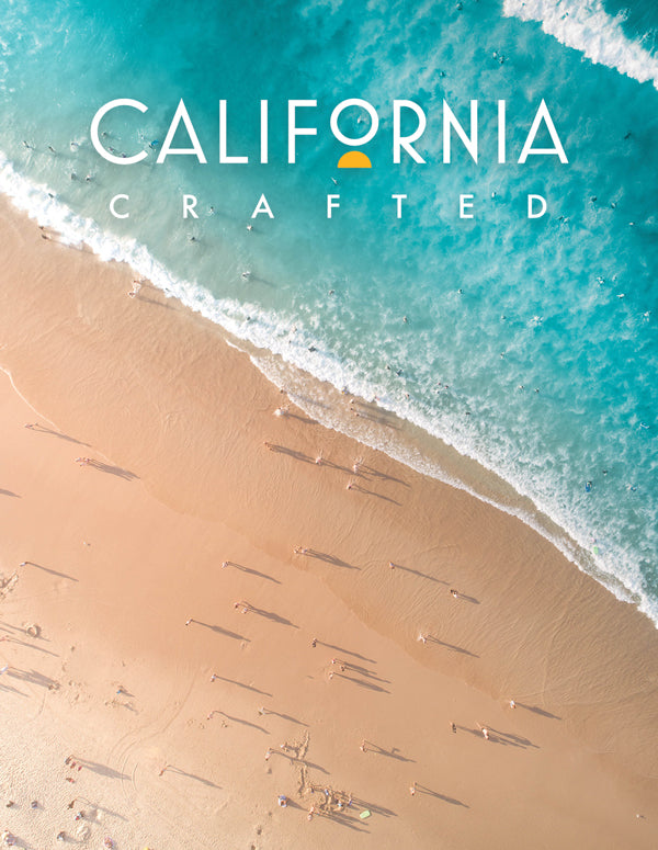 California Crafted - locally sourced gifts