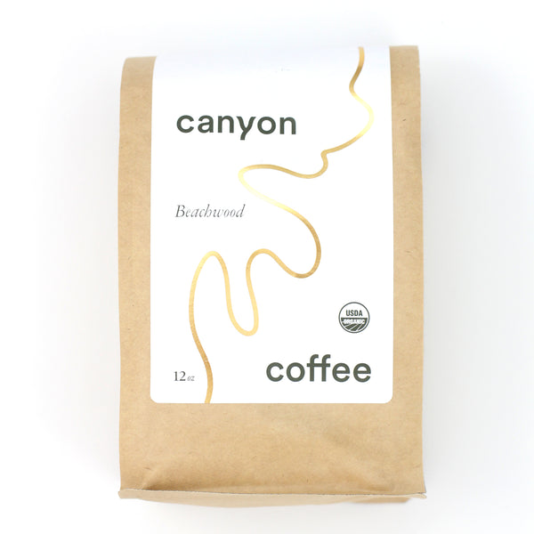 California made products: Coffee from Los Angeles
