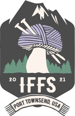 International Fungi & Fibre Symposium Logo