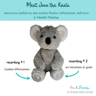 Janu the Koala, Coming March!